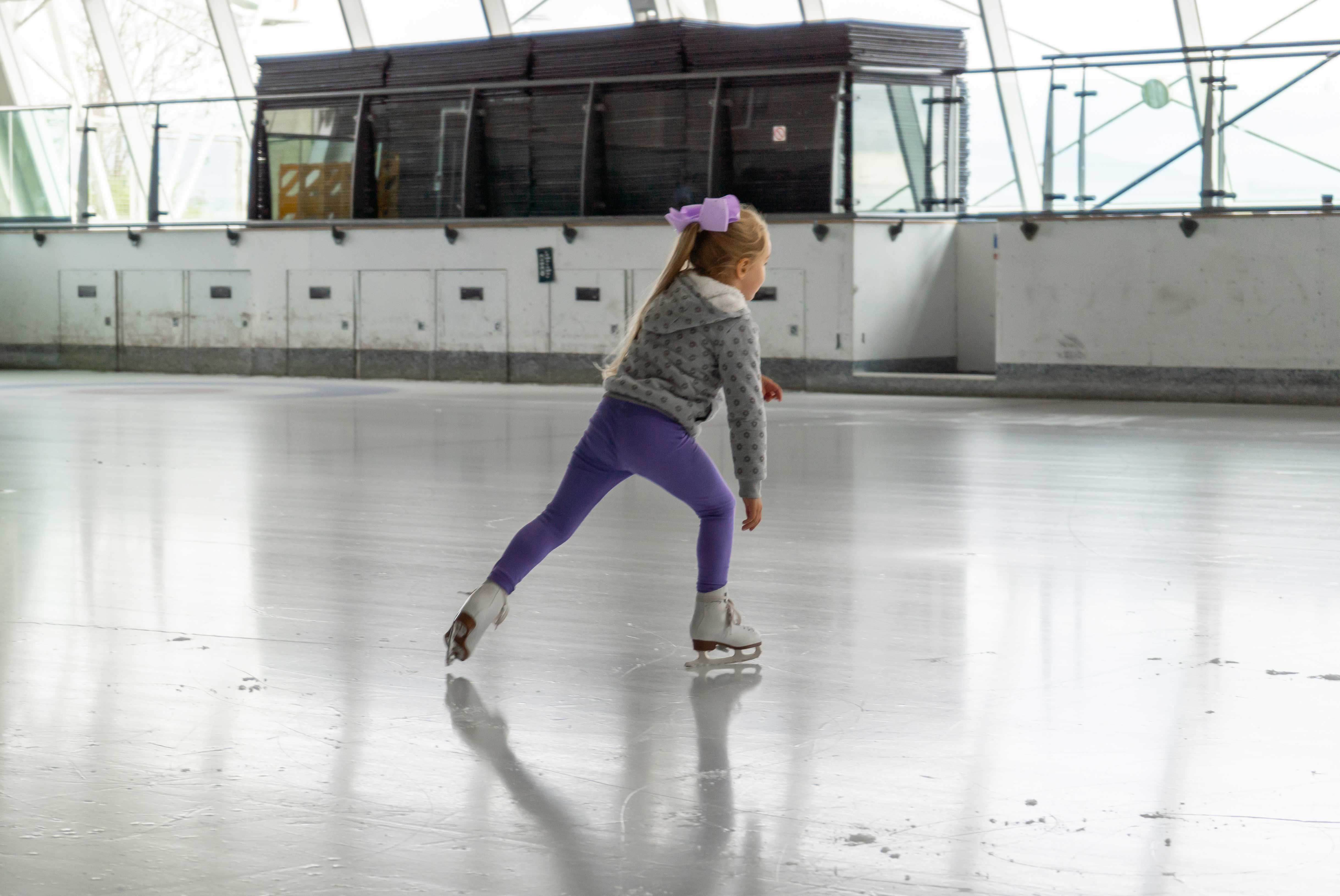 Ice Rink at Waterfront Leisure Complex 1